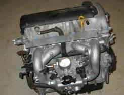 Двигатель на Suzuki Jimny III 1.3 VVT 4WD (M13A)