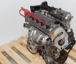 Двигатель Honda Civic 1.6 (D16Y2) Б/У