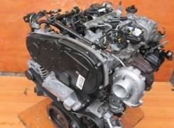 Двигатель Opel Zafira C 2.0 (A20DTH) Б/У