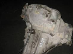Коробка передач механика (мкпп) на Nissan (KA24DE)