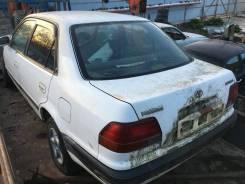 Toyota Corolla. CE114, 2C