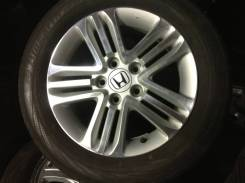 "Honda. 6.0x16"", 5x114.30, ET50, ЦО 60,1мм."