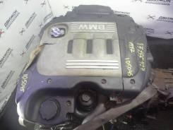 Двигатель BMW M47D20 Контрактная