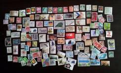 Более 130 марок Мира. Есть нечастые, старинные, экзотические и дорогие