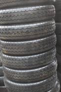 Dunlop SP LT 5. Летние, 2017 год, без износа, 2 шт