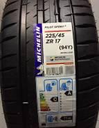 Michelin Pilot Sport, 225/45 R17 94Y