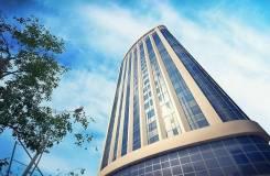 Панорамный ОФИС — 82 кв. метра — полностью Укомплектован. 82 кв.м., улица Аксаковская 3, р-н Центр. Дом снаружи