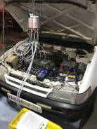 Профессиональная аппаратная раскоксовка двигателя
