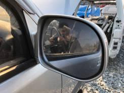 Зеркало заднего вида боковое. Toyota Touring Hiace, KCH40, KCH40W, KCH46, KCH46W, RCH41, RCH41W, RCH47, RCH47W Toyota Regius, KCH40, KCH40W, KCH46, KC...