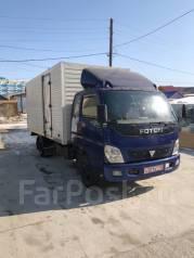 Foton Ollin. Продаётся грузовик , 4 000 куб. см., 3-5 т
