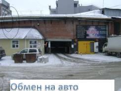 Гаражи капитальные. улица Богдана Хмельницкого 3а, р-н заельцовский, 22 кв.м., электричество