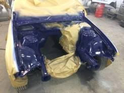 MS-Garage Покраска, кузовной ремонт, сварочные работы, ремонт подвески