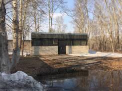 Отдельно стоящее одноэтажное здание. Улица Культурная 1, р-н Ленинский, 62кв.м.