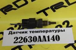 Датчик температуры охлаждающей жидкости. Subaru: Forester, Legacy, Impreza, Exiga, BRZ Двигатели: EJ204, EJ205, EJ20A, EJ255, EJ203, EJ20C, EJ20X, EJ2...