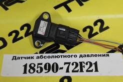 Датчик абсолютного давления. Suzuki: Carry Truck, Wagon R Wide, Swift, Lapin, Wagon R Plus, SX4, Kei, Wagon R, Alto, Escudo, Wagon R Solio, Every, Lia...