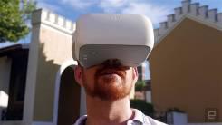 Очки виртуальной реальности DJI Goggles! Новые! В наличии! iStore