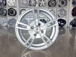 "NZ Wheels. 5.5x14"", 4x98.00, ET38, ЦО 58,6мм."