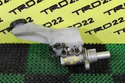 Цилиндр главный тормозной. Nissan X-Trail, NT31, T31, T31R, TNT31 Nissan Dualis, KJ10, KNJ10 Двигатели: M9R, MR20DE, QR25DE
