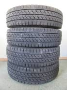 Bridgestone Blizzak VL1. Зимние, без шипов, износ: 10%, 4 шт