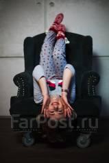 Фотограф Анастасия Владимировна