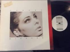 Культ! Сандра / Sandra - Mirrors - 1986 DE LP Энигма Арабески