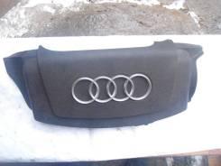 Защита впускного коллектора. Audi A4, 8EC, 8ED, 8HE Audi S4, 8EC, 8ED, 8HE Двигатели: ALT, ALZ, ASB, AUK, AWA, BBJ, BBK, BCZ, BDG, BFB, BGB, BHF, BKE...