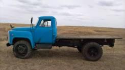 ГАЗ 52. Продам ГАЗ-52, 4 250 куб. см., до 3 т
