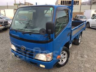 Toyota ToyoAce. Продаётся Микрогрузовик Б/П по РФ Полная Пошлина ! 4WD !, 3 000 куб. см., 2 000 кг.