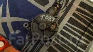 Насос вакуумный. Nissan Terrano Nissan Atlas Двигатели: TD27, TD27ETI, TD27T, TD27TI, QD32