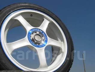 JDM# легкие Advan +++ 215/45R17 4шт. Wanli новые шины!. 7.0x17 5x100.00 ET35