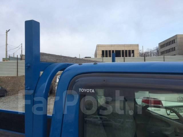 Toyota ToyoAce. Продаётся Микрогрузовик Б/П по РФ Полная Пошлина ! 4WD !, 3 000куб. см., 2 000кг., 4x4