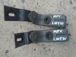 Крепление радиатора. Mazda MPV, LWEW