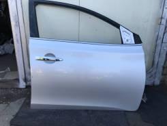 Дверь правая передняя Nissan Sentra