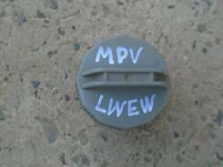 Крышка топливного бака. Mazda MPV, LWEW