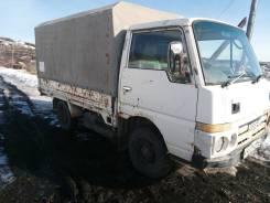 Nissan Atlas. Продаётся грузовик , 1 600 куб. см., 1 500 кг.