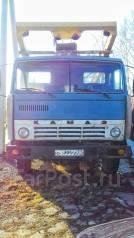 КамАЗ 5320. Автокран Камаз, 7 000кг.