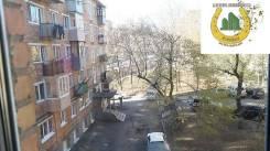 1-комнатная, улица Адмирала Юмашева 6. Баляева, агентство, 32кв.м. Дом снаружи