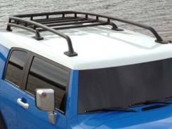Багажники. Toyota FJ Cruiser, GSJ10W, GSJ15W Двигатель 1GRFE. Под заказ
