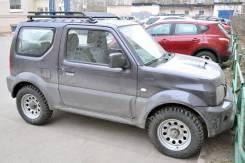 Багажники. Suzuki Jimny. Под заказ
