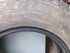 Dunlop. Летние, 2008 год, 40%, 1 шт