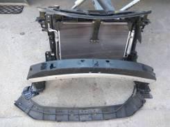 Рамка радиатора. Nissan Teana, L33
