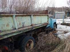 ГАЗ 52. Продаётся самосвал , 3 000 куб. см., 3-5 т