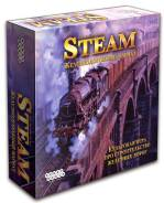 Железнодорожный магнат Steam.