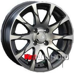 Light Sport Wheels LS 233