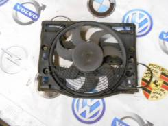 Вентилятор радиатора кондиционера. BMW 3-Series, E46, E46/2, E46/2C, E46/3, E46/4, E46/5 BMW 3-Series Gran Turismo