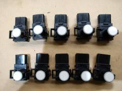 Парктроник. Toyota Camry, ASV50, ASV51, GSV50, ASV70, AVV50, AXVH70, ASV71, GSV70, ACV51 Двигатели: 2ARFE, 2GRFE, 6ARFSE, A25AFKS, A25AFXS, 2ARFXE, 2G...