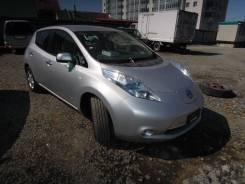 Nissan Leaf. автомат, передний, электричество, 29тыс. км, б/п