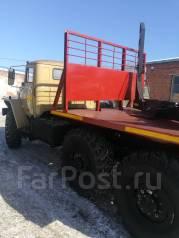 Урал 4320. Продам , 2 400куб. см., 19 000кг.