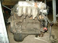 Двигатель в сборе. Mitsubishi Galant, 4G64 Двигатель 4G64