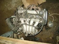 Двигатель в сборе. Mitsubishi Carisma Двигатель 4G93